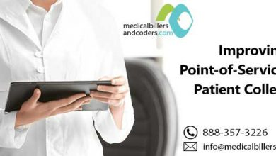 Improving Point-of-Service (POS) Patient Collections