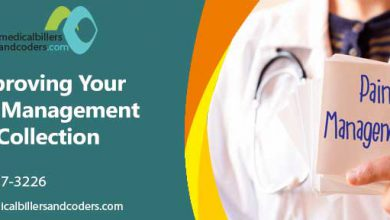 Improving Your Pain Management Collection