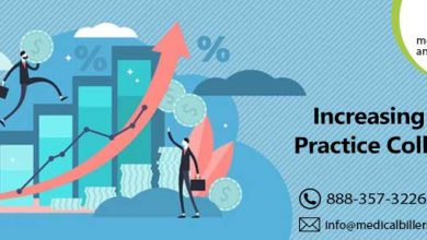 Increasing Your Practice Collections