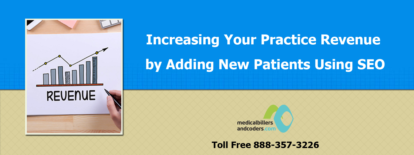 Increasing Your Practice Revenue by Adding New Patients Using SEO