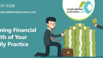 Maintaining Financial Health of Your Family Practice