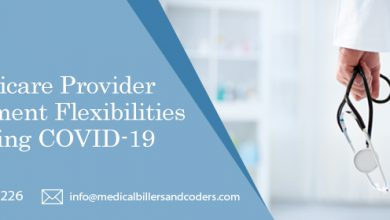 Medicare Provider Enrollment Flexibilities during COVID-19