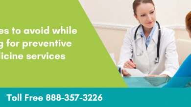 Mistakes to avoid while coding for preventive medicine services