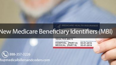 New Medicare Beneficiary Identifiers (MBI)