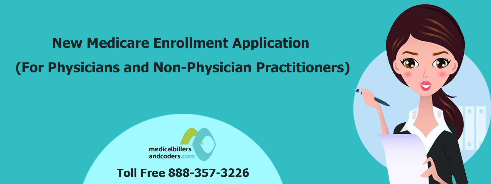 New Medicare Enrollment Application (For Physicians and Non-Physician Practitioners)