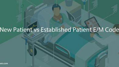 New Patient vs Established Patient E/M Codes