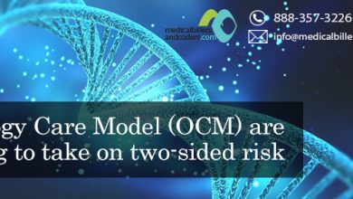 Oncology Care Model (OCM) are willing to take on two-sided risk