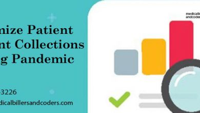 Optimize Patient Payment Collections during Pandemic