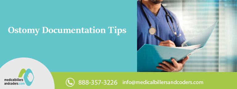 Ostomy Documentation Tips