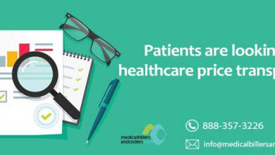 Patients are looking for healthcare price transparency?