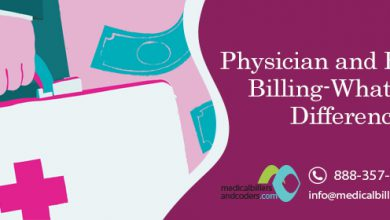 Physician and Hospital Billing-What's the Difference?