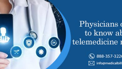 Physicians ought to know about telemedicine modifier