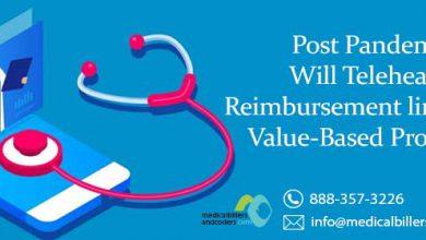 Post Pandemic: Will Telehealth Reimbursement limited for Value-Based Providers?