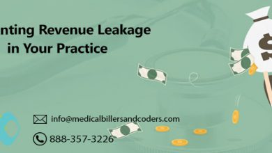 Preventing Revenue Leakage in Your Practice