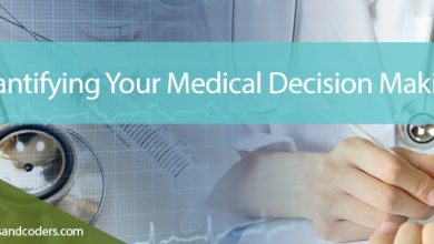 Quantifying Your Medical Decision Making