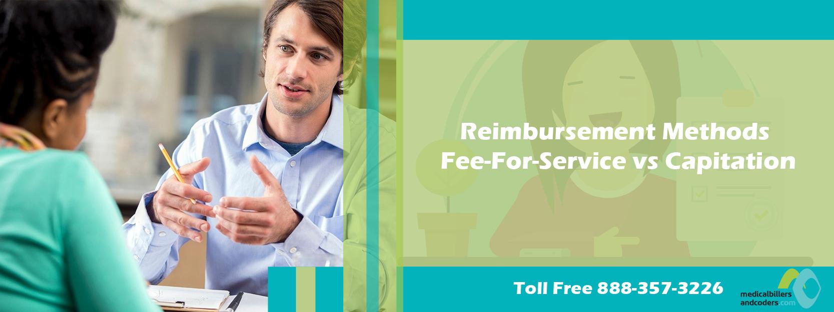 reimbursement-methods-fee-for-service-vs-capitation