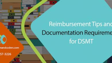 Reimbursement Tips and Documentation Requirements for DSMT