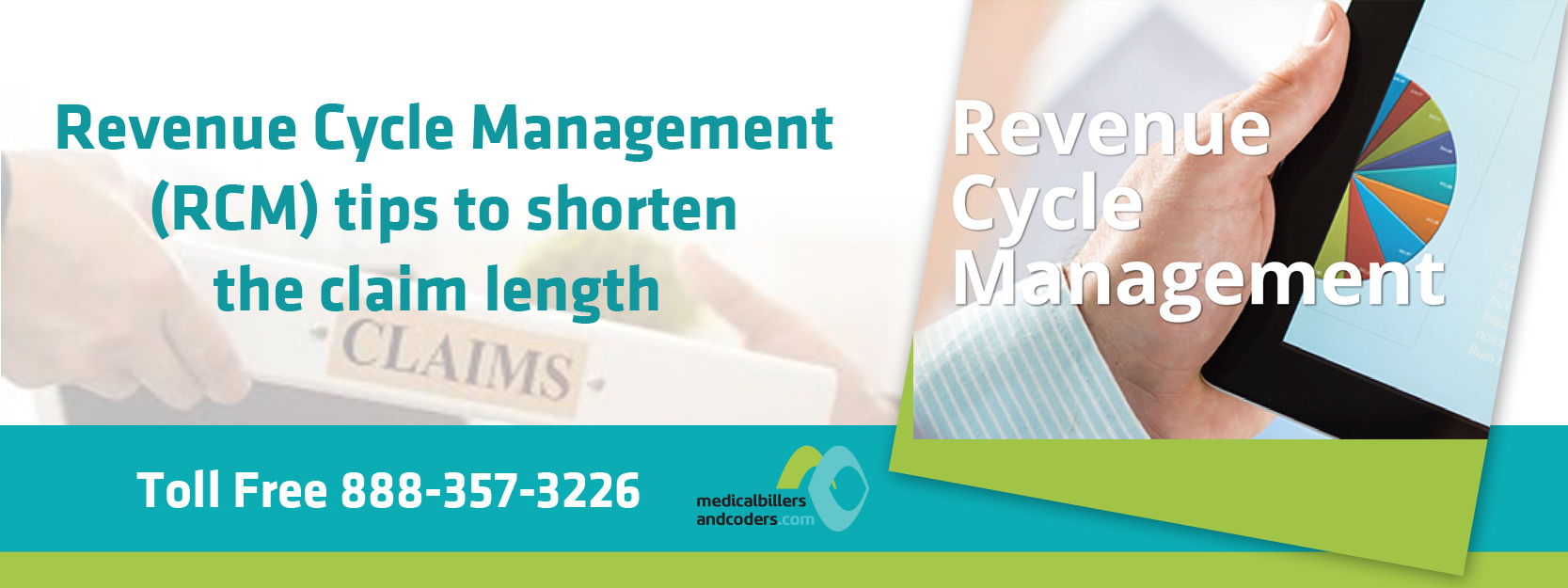 Revenue Cycle Management (RCM) Tips To Shorten The Claim Length