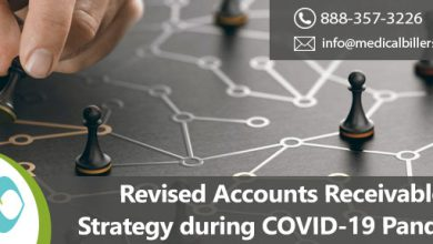 Revised Accounts Receivable Strategy during COVID-19 Pandemic