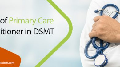 Role of Primary Care Practitioner in DSMT