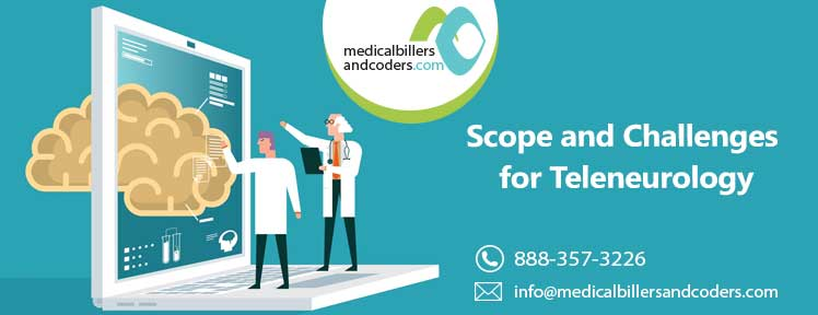 Scope and Challenges for Teleneurology