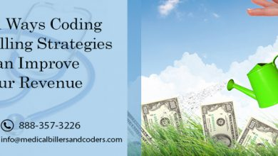SEVEN WAYS CODING AND BILLING STRATEGIES CAN IMPROVE YOUR REVENUE