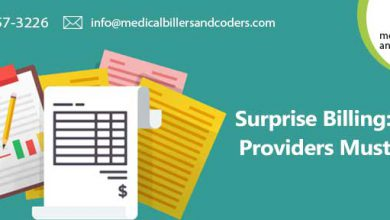 Surprise Billing: What Providers Must Know