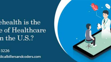 Telehealth is the future of Healthcare in the U.S.?