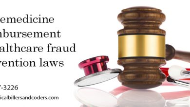 Telemedicine reimbursement and healthcare fraud prevention laws