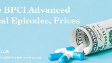 The BPCI Advanced Clinical Episodes, Prices