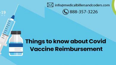 Things to know about covid vaccine reimbursement