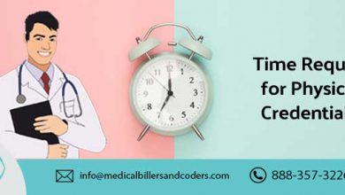 time-required-for-physician-credentialing
