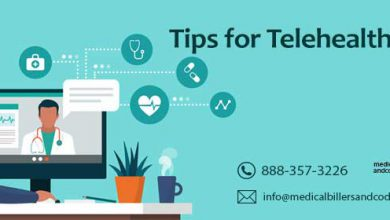 Tips for Telehealth Visits