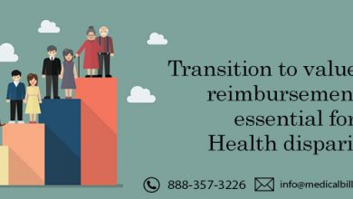 Transition to value-based reimbursement is essential for Health disparities