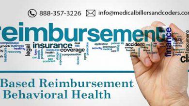 Value-Based Reimbursement in Behavioral Health