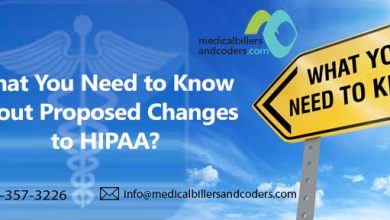 What You Need to Know About Proposed Changes to HIPAA