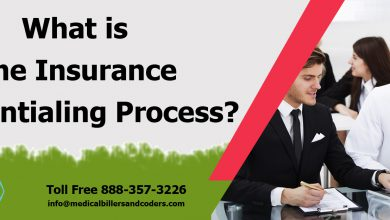 What is the Insurance Credentialing Process?