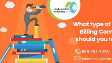 What type of Medical Billing Company should you look for?