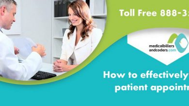 How To Effectively Schedule Patient Appointment?