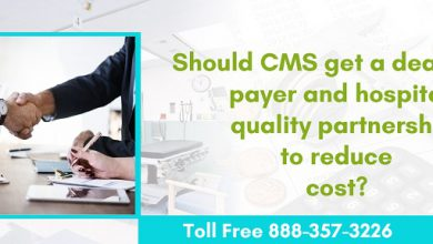 Should CMS Get A Deal With Payer And Hospital Quality Partnership To Reduce Cost?