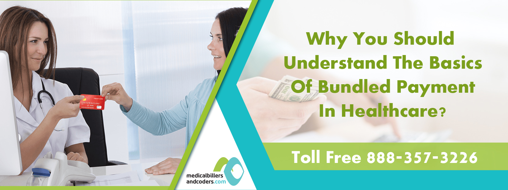 Why You Should Understand the Basics Of Bundled Payment In Healthcare