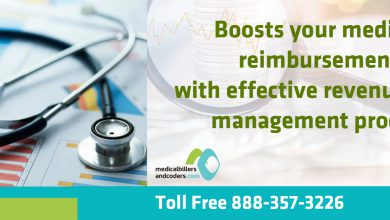 Boosts your Medical Reimbursement with Effective Revenue Cycle Management Process