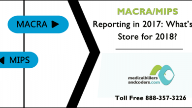 MACRA-MIPS Reporting in 2017- What's in Store for 2018