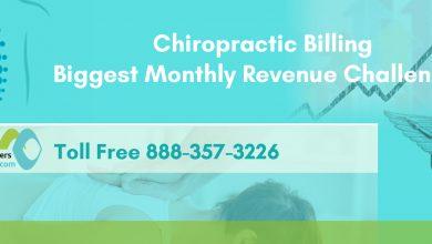 Chiropractic-Billing-Biggest-Monthly-Revenue-Challenges
