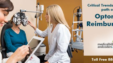 Critical Trends Affecting the path of your Optometry Reimbursement