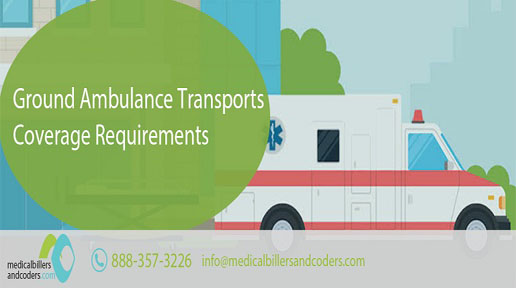 Ground-Ambulance-Transports-Coverage-Requirements
