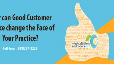 How can Good Customer Service change the Face of Your Practice?