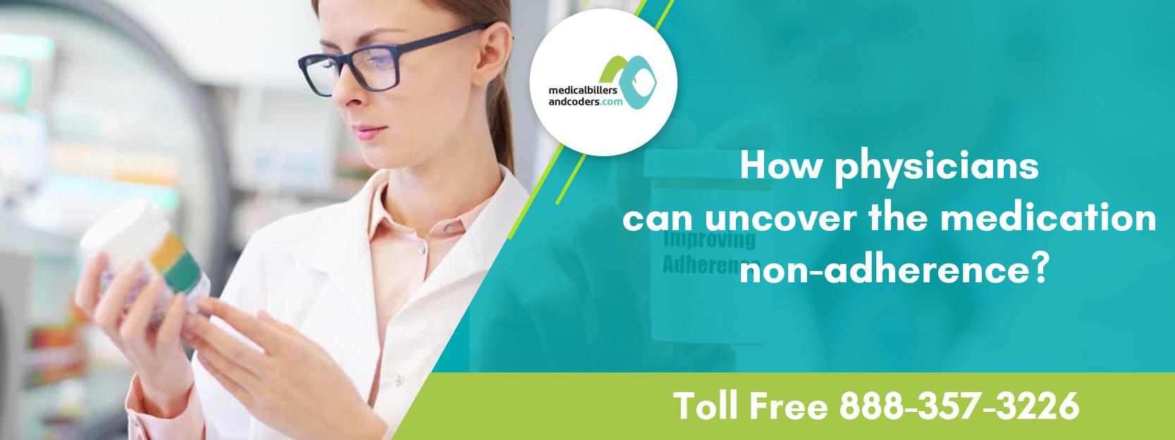 How Physicians can uncover the Medication Non-Adherence