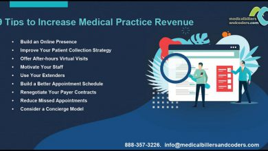 revenue cycle Management is compliance with medical coding regulations