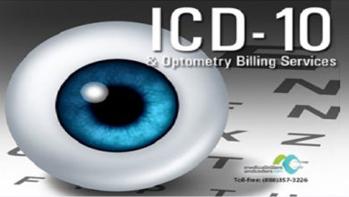 How will ICD-10 Impact Optometry Billing Services?